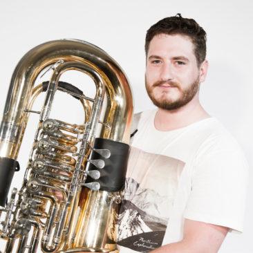 Tobias Kretzdorn